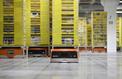 E-commerce : les automates, petits soldats de la guerre pour livrer plus vite