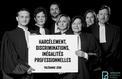 Le Barreau de Paris s'engage pour les femmes avocates