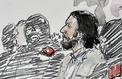Salah Abdeslam sort brièvement de son silence devant la justice