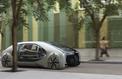 Renault réinvente le taxi