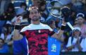 L'Italien Fognini insulte Jérémy Chardy en plein match