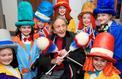 Avec la mort de Ken Dodd, le Royaume-Uni perd une légende de la comédie