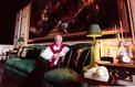 Givenchy, l'«incarnation de l'élégance» selon le président de Christie's France