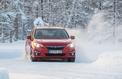 Subaru Impreza: la preuve par quatre