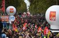Les fonctionnaires dans la rue le 22 mars, plus de 140 manifestations prévues