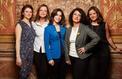 Le prix Business with Attitude récompense Géraldine Le Duc, fondatrice de NH TherAguix