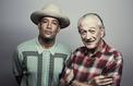 Ben Harper and Charlie Musselwhite, le blues sans âge