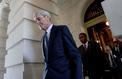 Trump entre en guerre ouverte contre l'enquête Mueller