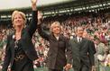 À la BBC, Navratilova dénonce des écarts de salaires «choquants» avec McEnroe