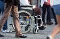 Patrick Gohet: «Le handicap, en tête des saisines pour discrimination»
