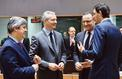 Trois mois pour surmonter les divergences sur la zone euro