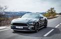 Ford Mustang Bullitt, le retour de l'icône