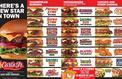 La guerre des enseignes de fast-food s'intensifie