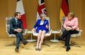 Les Européens appuient May face à Moscou