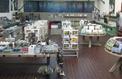 À Giverny, l'art délicat de vendre français
