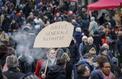 Malgré les manifs, Macron reste ferme