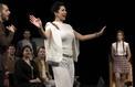L'académie de l'Opéra de Paris joue la comédie