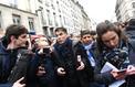 Grève SNCF : Faure exfiltré, Mélenchon acclamé