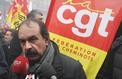 La CGT appelle à la mobilisation le 19 avril