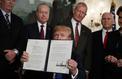 La Chine calibre sa riposte aux mesures de rétorsion commerciale de Donald Trump