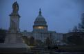 Les États-Unis évitent le «shutdown»