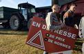 De plus en plus d'agriculteurs en détresse