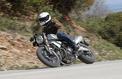 Ducati Scrambler 1100 : le plein de sensations