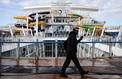 Symphony of the Seas, le plus grand paquebot du monde, va quitter Saint-Nazaire