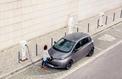 Dans sept ans, les voitures électriques pourraient être au même prix que les autres