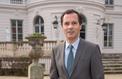 Guillaume Boudy, le nouveau pilote du plan d'investissement à 57milliards