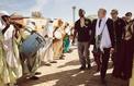 Immigration : Gérard Collomb dans les sables d'Agadez