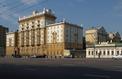 Russie : indignation après le refus de visas américains à des sportifs de haut niveau
