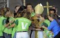 Jean-Paul II, Benoît XVI, François… À chaque pape son aura sur la jeunesse