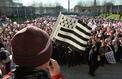 Privés de train, les salariés d'Arkéa ne manifesteront pas à Paris