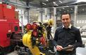 ABCM a acheté des robots et créé des emplois