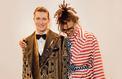 Dolce & Gabbana: un dressing masculin entre grandeur et flamboyance