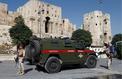 L'armée syrienne a repris toute la Ghouta orientale