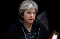 Syrie : Theresa May déterminée malgré l'hostilité des politiques et de l'opinion
