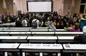 À Montpellier, la fac entre dégrisement et ravalement