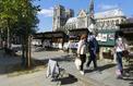 Les bouquinistes de Paris bientôt inscrits à l'Unesco?