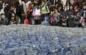 Des scientifiques créent une enzyme artificielle qui digère les bouteilles en plastique