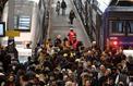 Grève à la SNCF : trafic encore très perturbé ce jeudi