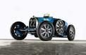 Des Bugatti chez Osenat