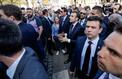 Emmanuel Macron appelle les cheminots à «ne pas bloquer tout le pays»