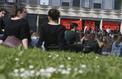 À Rennes-II, les «bûcheurs» résistent