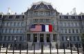 Le pari trumpien de Macron pour renforcer l'influence de la France