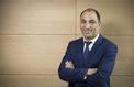 Sadri Fegaier, homme d'affaires passé de l'ombre à la lumière
