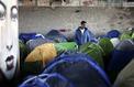 À Paris, les campements de migrants à nouveau saturés