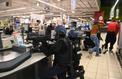 Attaque terroriste: comment les supermarchés organisent leur protection