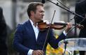 Antisémitisme: après Daniel Barenboim, Renaud Capuçon rend ses prix musicaux allemands